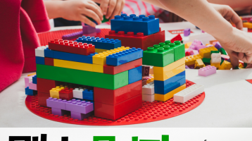 Lego Group Education in Mexico
