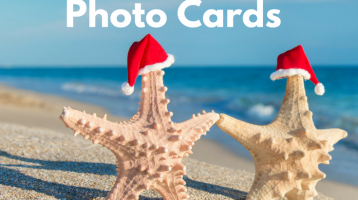 30 Great Ideas for Christmas Photos