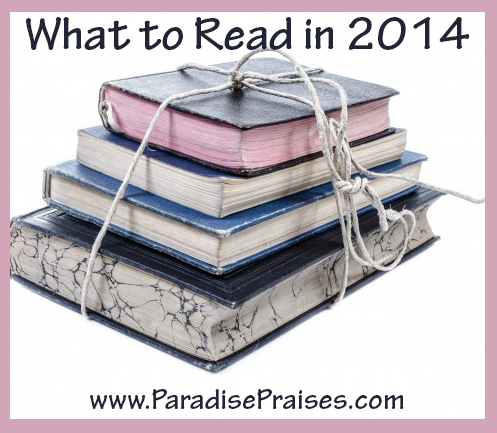What to Read in 2014 (What to Read Link Up)