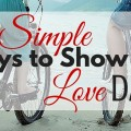 3 Simple Ways to Show Your Husband Love Daily
