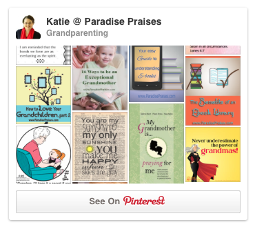 Grandparenting on Pinterest