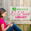 10 benefits of an ebook library