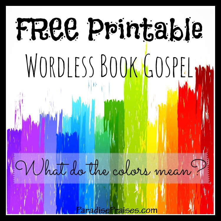 Free Printables For Homeschool And Church Use