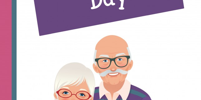 Grandparents Day Gift Ideas, paradisepraises.com