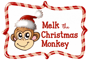 Teaching God's character to kids during Advent, www.MelktheChristmasMonkey.com