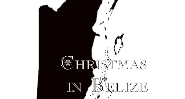 Christmas in Belize, Christmas Around the World @ ParadisePraises.com, homeschooling