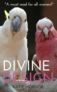 Divine Design, a Study of Feminine Priorities, Bible Study tools from ParadisePraises.com