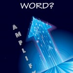 Amplify: What's Your Word? Inspiration from @ParadisePraises.com