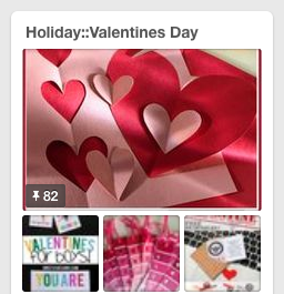 Valentines Day Ideas on Pinterest via ParadisePraises.com