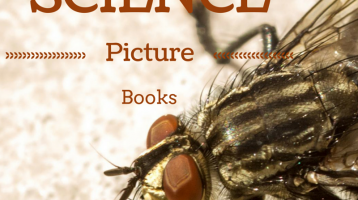 Science Picture Books (What to Read Link Up)