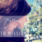 putting a face to missions @ paradisepraises.com