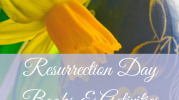 Resurrection Day Books