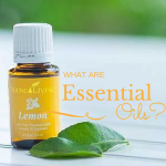 What are Essential Oils? and a special offer @ParadisePraises.com