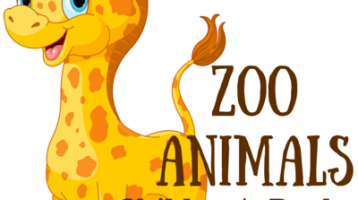 A fun list of zoo animal themed children's books. You are invited to link up in What to Read Wednesday Wednesday, a family friendly link-up. ParadisePraises.com