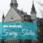 bilingual fairy tale books recommended for language learning by ParadisePraises.com