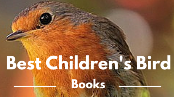 Bird Books (What to Read Link Up)