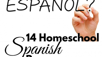 14 Homeschool Spanish Programs You Should Know About