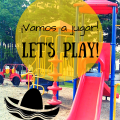 Dilo Conmigo: vamos a jugar - Free Spanish videos for kids at ParadisePraises.com