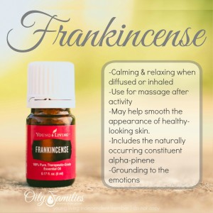 How to use Frankincense for you daily wellness routine via ParadisePraises.com