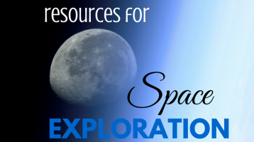 Space Exploration (What to Read Link Up)