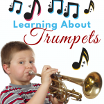 Learning About Trumpets at ParadisePraises.com