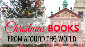 Christmas Books From Around the World
