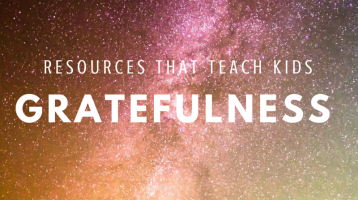 Gratefulness (What to Read Link Up)