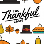 The Thankful Game Free Printables by ParadisePraises.com