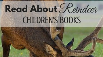 Read About Reindeer (What to Read Wednesday)