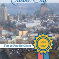 Where to Eat in qeubec city, paradisepraises.com