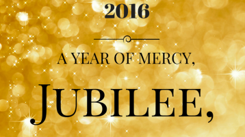 The Jubilee Year of Mercy