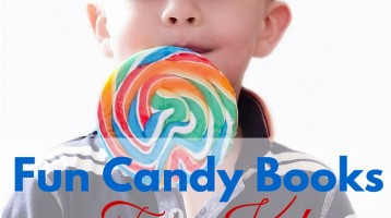 Fun Candy Books (What to Read Wednesday)