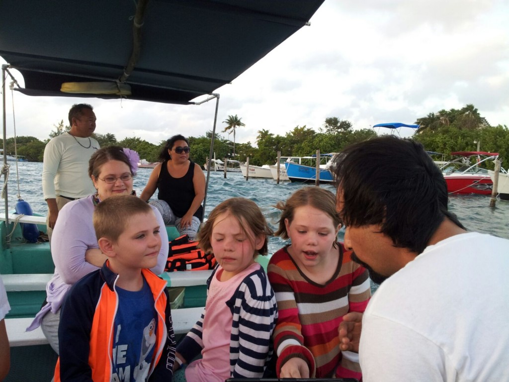 Contoy Excursions in Cancun Wildlife Boat Tour via Paradisepraises.com
