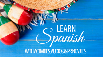 Learn Spanish with Spanish for You