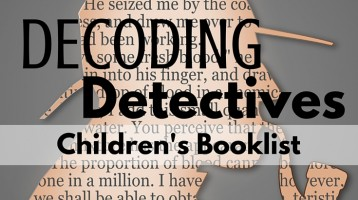Detective Books (What to Read Wednesday)