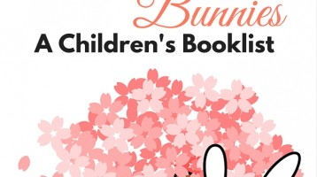 Bouncing Bunnies (What to Read Wednesday)