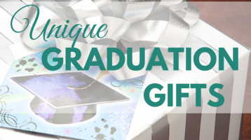15 Unique Graduation Gifts for the Class of 2016