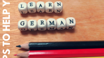 Free Apps to Help You Learn German via ParadisePraises.com