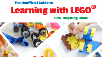 Learning with LEGO® – Book Review