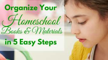 Organize Your Physical Curriculum in 5 Steps