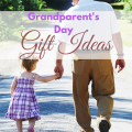 gifts for grandparent's day