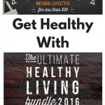 Get Healthy With Teh Ultimate Gealthy Living Bundle