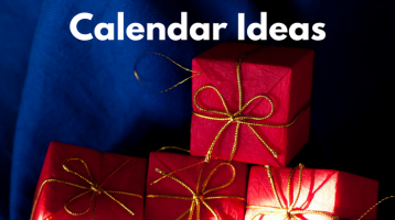 40+ Advent Calendar Ideas