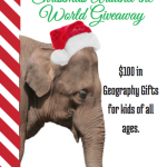 Christmas Around the World Giveaway via Paradisepraises.com ends 12/14/16