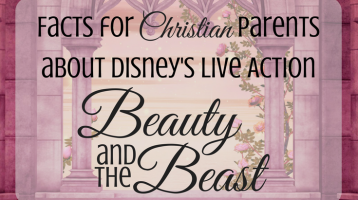 Beauty and the Beast: Facts for Christian Parents