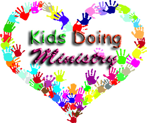 Kids Ministry Ideas