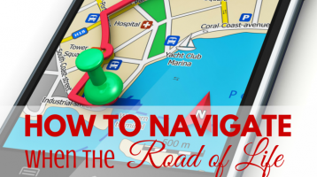 How to Navigate Turns in the Road of Life (Ministry Testimony)