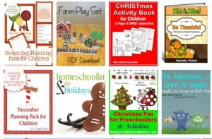 holiday inspiration bundle www.ParadisePraises.com