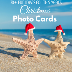 ideas for christmas photos via paradisepraises.com