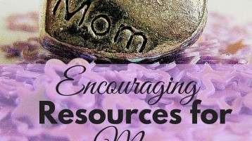 Motherhood Resources (What to Read Link Up)